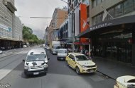 Parking Photo: Flinders Street  Melbourne VIC  Australia, 43708, 160572