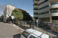 parking on Forbes Street in Darlinghurst NSW