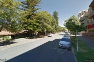 parking on Forrest Avenue in East Perth