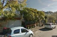 parking on Forsyth Street in Glebe