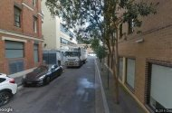 parking on Foster Street in Surry Hills