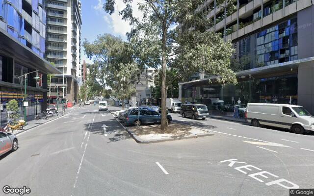 Franklin St, Melbourne - Level 3 - 24 hr access