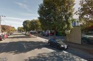 parking on Fullarton Rd in Kent Town
