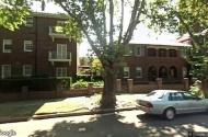 parking on Fullerton St in Woollahra NSW