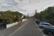 parking on Fulton St in Armadale VIC 3143