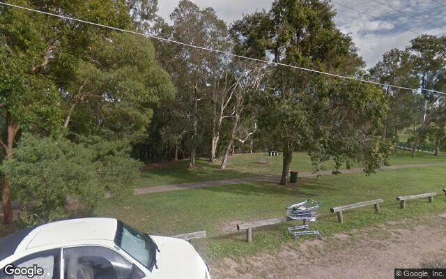 parking on Gannet Street in Inala QLD