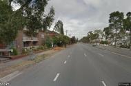 parking on Gardeners Road in Eastlakes NSW