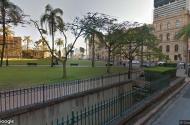 parking on George Street in Brisbane City QLD