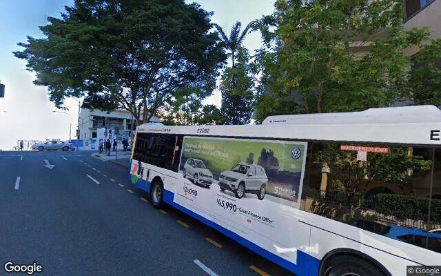 Brisbane CBD convenient car park - close to QUT GP campus/QLD Government Building!