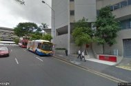 parking on George Street in Brisbane City