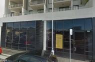 parking on George Street in Parramatta