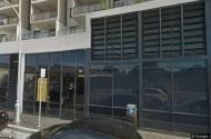 parking on George Street in Parramatta NSW