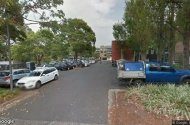Parking Photo: George Street  Redfern NSW  Australia, 31225, 98799