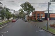 parking on George Street in Waterloo NSW 2017