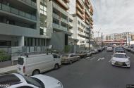 parking on Gertrude Street in Wolli Creek NSW