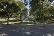 parking on Gibbons Street in Redfern NSW