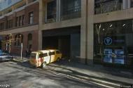 parking on Gloucester Street in The Rocks NSW