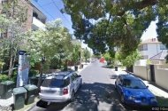 parking on Gordon Grove in South Yarra