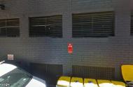 parking on Goulburn Street in Darlinghurst New South Wales
