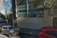 parking on Goulburn Street in Surry Hills NSW