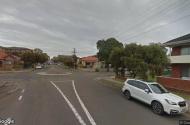 parking on Gould St in Campsie NSW 2194