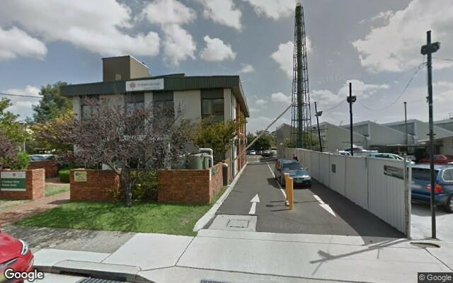 parking on Grantham St in Burwood NSW 2134