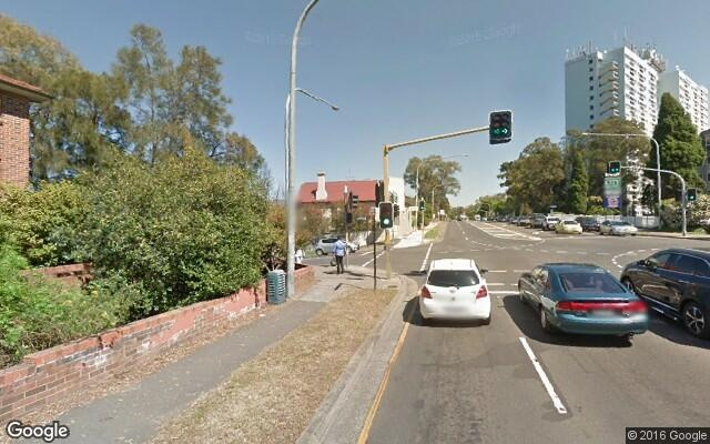 Parking Space in Parramatta! 5min from Westfield!