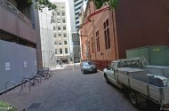 Secured car park space in the heart of CBD