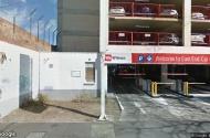 parking on Grenfell Street in Adelaide