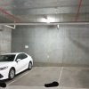 Indoor lot parking on Haig St in Southbank VIC 3006