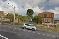parking on Hampstead Rd in Highgate Hill QLD