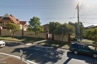 parking on Hampstead Road in Highgate Hill Queensland
