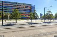 Docklands - Secure Carpark near Tram Stop
