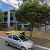 Lock up garage parking on Harold Street in Highgate Western Australia