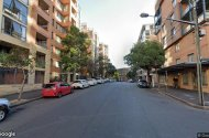 Secure parking in Pyrmont