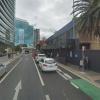 Indoor lot parking on Hassall Street in Parramatta