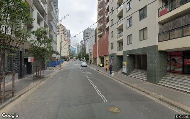 Great secured  Parking space closer to Parramatta Station