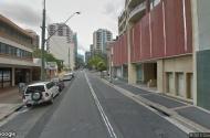 parking on Hassall Street in Parramatta