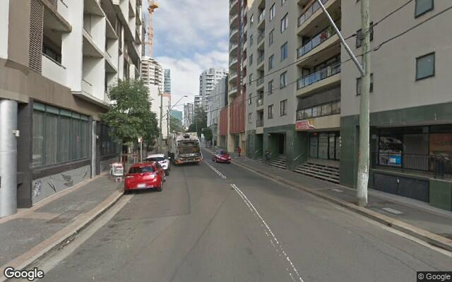 Parking Photo: Hassall Street  Parramatta NSW  Australia, 42959, 157215