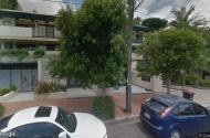 parking on Havilah Street in Chatswood