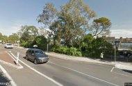 parking on Hawkesbury Rd in Westmead NSW 2145