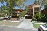 parking on Henry St in Parramatta NSW 2150