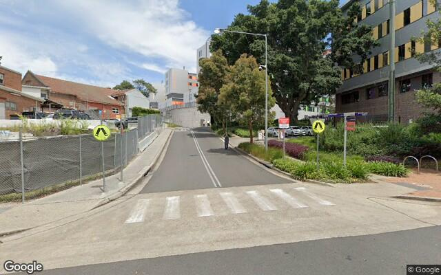 St Leonards - Secured Undercover Parking RNS Hospital