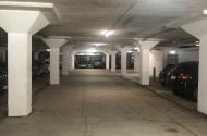 parking on Hercules Street in Hamilton QLD