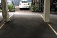 parking on Hereford St in Glebe