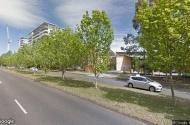 parking on Herring Rd in Macquarie Park
