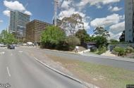 parking on Herring Road in Macquarie Park NSW