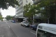 parking on Herschel Street in Brisbane City