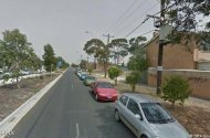 parking on Hickey Street in Laverton