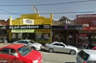 parking on High Street in Northcote VIC